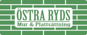 Östra Ryds Mur & Plattsättning